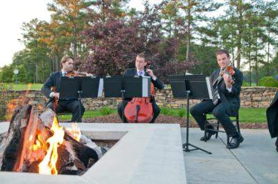 Classical Charleston | Charleston, SC | Classical String Quartet | Photo #11