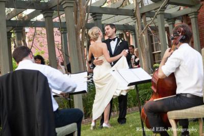Classical Charleston | Charleston, SC | Classical String Quartet | Photo #9