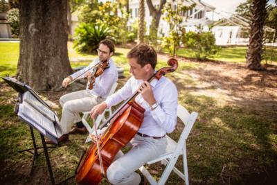 Classical Charleston | Charleston, SC | Classical String Quartet | Photo #14