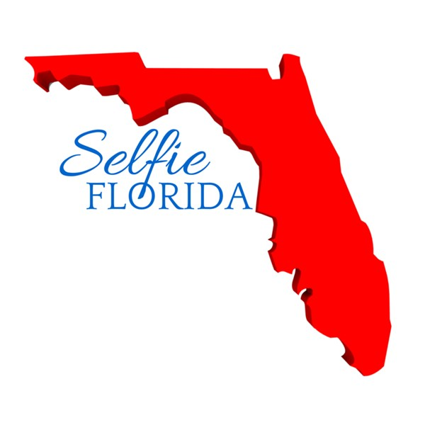 Selfie Florida Photo Booth - Photo Booth - Gainesville, FL