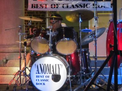 'Anomaly' Best of Classic Rock | Speonk, NY | Classic Rock Band | Photo #14