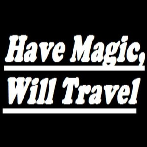 Brentwood Magician | Have Magic, Will Travel