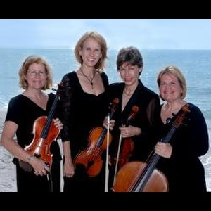 Seaside Strings - String Quartet - Naples, FL