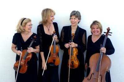 Seaside Strings | Naples, FL | Classical String Quartet | Photo #2