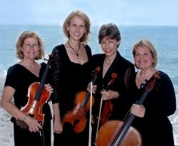 Seaside Strings | Naples, FL | Classical String Quartet | Photo #1