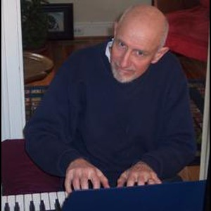 Lynchburg Pianist | Jim Wray - Piano Jazz