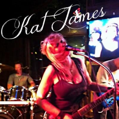 Kat James & Troublemaker | Conroe, TX | Rock Band | Photo #23