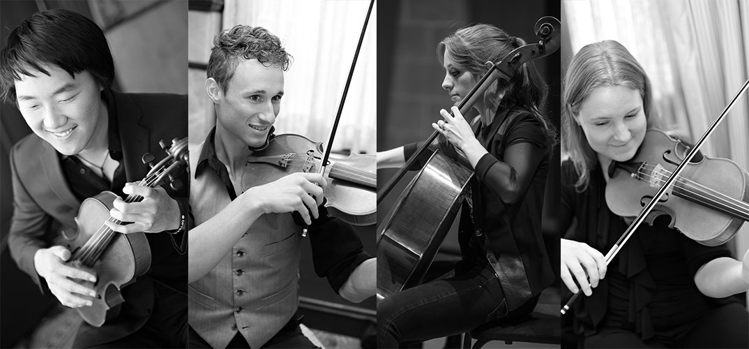 Cheza String Quartet - String Quartet - Denver, CO