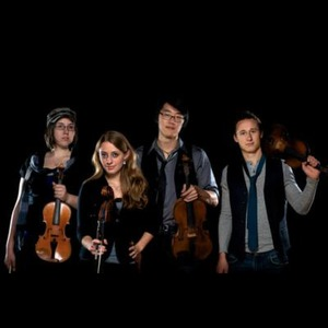Aurora String Quartet | Cheza String Quartet
