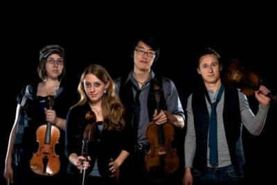 Cheza String Quartet | Denver, CO | Classical String Quartet | Photo #1