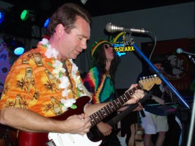 Island Time Band | Garner, NC | Jimmy Buffett Tribute Act | Photo #11