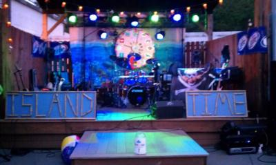 Island Time Band | Garner, NC | Jimmy Buffett Tribute Act | Photo #14