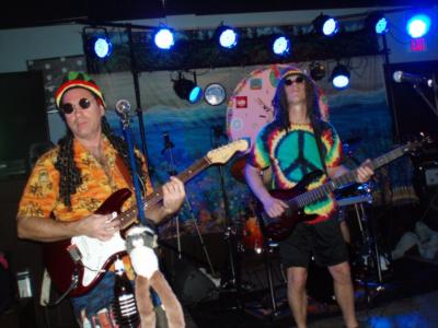 Island Time Band | Garner, NC | Jimmy Buffett Tribute Act | Photo #3