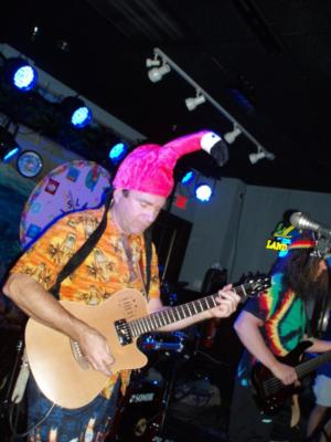 Island Time Band | Garner, NC | Jimmy Buffett Tribute Act | Photo #4