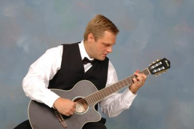 Tom Cash ( Guitar ) | Hoffman Estates, IL | Classical Guitar | Photo #3