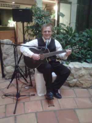 Tom Cash ( Guitar ) | Hoffman Estates, IL | Classical Guitar | Photo #8