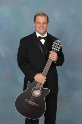 Tom Cash ( Guitar ) | Hoffman Estates, IL | Classical Guitar | Photo #4