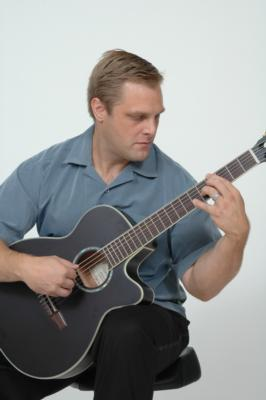 Tom Cash ( Guitar ) | Hoffman Estates, IL | Classical Guitar | Photo #2