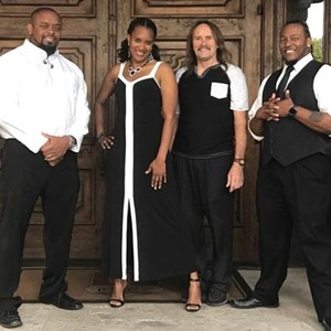 Tucson Soul Band | Outside The Line