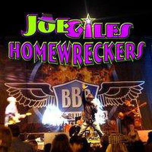 Joe Giles And The Homewreckers - Cover Band - Fayetteville, AR