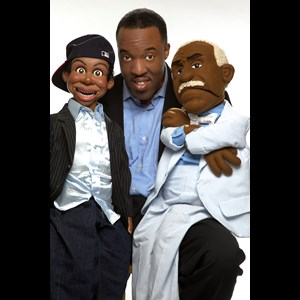 Andersonville Comedian | Willie Brown And Woody