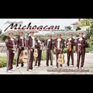 Mariachi Michoacan - Mariachi Band - Dallas, TX