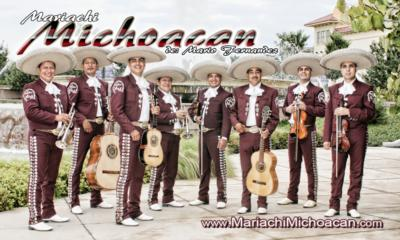 Mariachi Michoacan | Dallas, TX | Mariachi Band | Photo #1