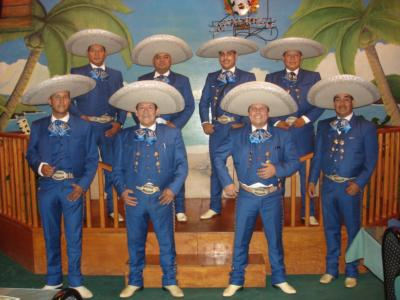 Mariachi Michoacan | Dallas, TX | Mariachi Band | Photo #4