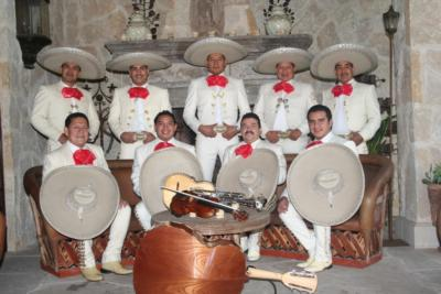 Mariachi Michoacan | Dallas, TX | Mariachi Band | Photo #3