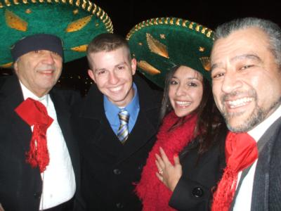 The 3 Amigos Kc Mariachi Band | Kansas City, MO | Mariachi Band | Photo #13