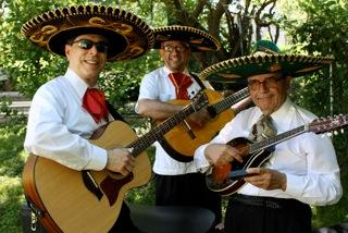 The 3 Amigos Kc Mariachi Band | Kansas City, MO | Mariachi Band | Photo #2