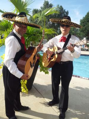 The 3 Amigos Kc Mariachi Band | Kansas City, MO | Mariachi Band | Photo #25