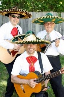 The 3 Amigos Kc Mariachi Band | Kansas City, MO | Mariachi Band | Photo #9