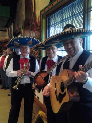 The 3 Amigos Kc Mariachi Band | Kansas City, MO | Mariachi Band | Photo #21