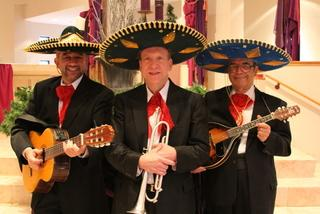 The 3 Amigos Kc Mariachi Band | Kansas City, MO | Mariachi Band | Photo #8