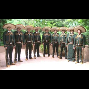 Burns Mariachi Band | Mariachi Tenampa