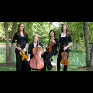 Gillespie Chamber Musician | The Keough String Quartet