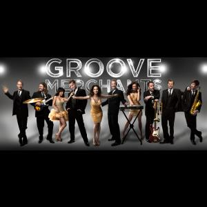 Sevier Cover Band | Groove Merchants