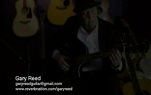 Gary Reed | Asbury, NJ | Guitar | Norwegian Wood - Solo Guitar Video - Beatles