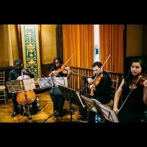 Greenwich Classical Quartet | Iconiq String Quartet