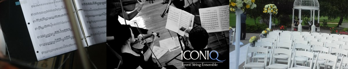 Iconiq String Quartet