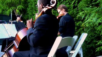Iconiq String Quartet | New York, NY | Classical String Quartet | Photo #10
