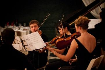 Iconiq String Quartet | New York, NY | Classical String Quartet | Photo #4