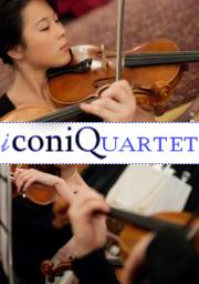 Iconiq String Quartet | New York, NY | Classical String Quartet | Photo #8
