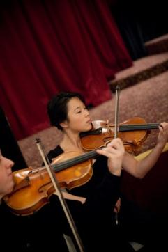 Iconiq String Quartet | New York, NY | Classical String Quartet | Photo #3
