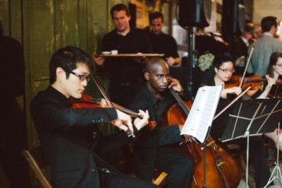 Iconiq String Quartet | New York, NY | Classical String Quartet | Photo #6