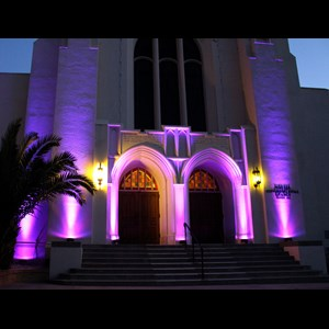 Rough and Ready Wedding DJ | Palm Tree Sound Productions