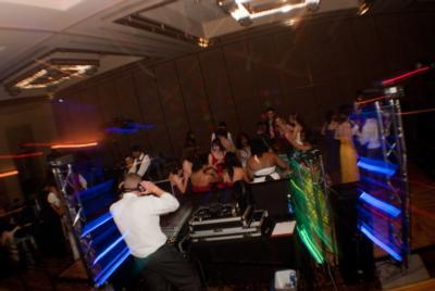 Palm Tree Sound Productions | Sacramento, CA | DJ | Photo #3
