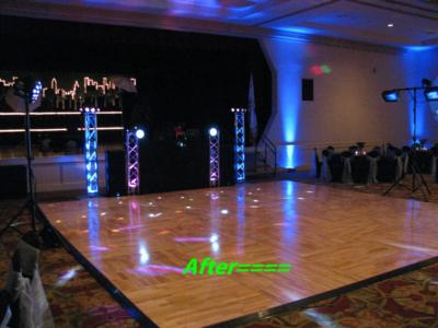 Palm Tree Sound Productions | Sacramento, CA | DJ | Photo #11