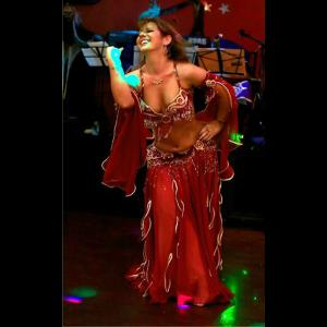 Liviah Wedding Party Bellydance Entertainment - Belly Dancer - San Francisco, CA